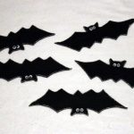 Five-Little-Bats