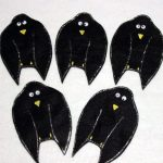 Five-Little-Crows