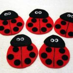 Five-Little-Ladybugs