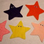 Five-Little-Starfish