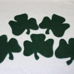 Five-Shamrocks